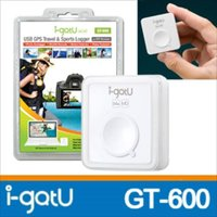 MoblileAction社製の高機能超軽量GPSロガーの人気ブランド「i-gotU」シリーズ。今...