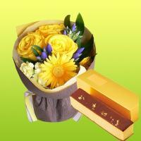 [アイプレゼンツのお花にプラスギフト販売用途一覧] 友人の結婚祝い、両親へのお礼/結婚引出物/親戚へ...