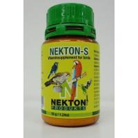 ネクトンS NEKTON-S 35g 鳥類用ビタミン 羽毛発育促進