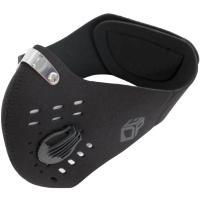高機能フィルターと特殊形状のマスクが快適なサイクリングをサポート。 空気中のチリ・ホコリから身を守る...
