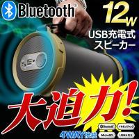 4WAY接続で様々なメディアに対応! スマホやSDカードの再生もコレ1台!  ●Bluetooth機...