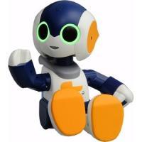 【発売日前日発送】 オムニボット もっとなかよしRobi Jr.(ロビジュニア)【ラッピング不可】 【予約 2017年1月28日発売予定】