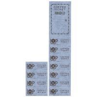 型番チ-18Bサイズ(縦x横)351x61mm綴り・バラバラ綴り数11枚枚数100枚紙色-刷色-ミシ...