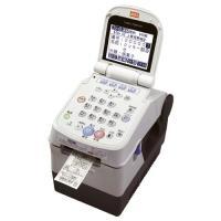 メーカーマックス商品名ラベルプリンタLP-55S3仕様サイズ:W149xD217xH217(LCDオ...