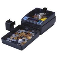 商品情報メーカーエンゲルス商品名手動小型硬貨選別機コインカウンターSCC-10仕様サイズ:W174x...