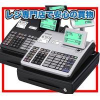 メーカーカシオ商品名カシオ電子レジスターTE-2700-20S外形寸法・重さ(ドロア含む)幅330×...