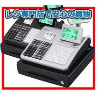 メーカーカシオ商品名カシオ電子レジスターTK-400外形寸法・重さ(ドロア含む)幅330×奥行360...