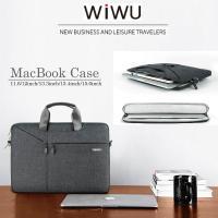 ◆ノートPCやタブレットの持ち運びに便利!!おしゃれな2wayパソコンバッグ!!◆   ・ケース内部...