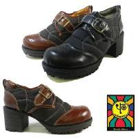 商品番号:2600426 履きやすく、ボリューム感が人気の前モールドのおでこ靴です★ コロンとした丸...