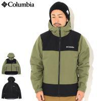 コロンビア ジャケット Columbia メンズ 20FW ラビリンス キャニオン ( Labyrinth Canyon JKT ナイロンジャケット 中綿 アウター PM3843 )