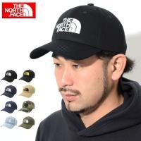 ザ ノースフェイス THE NORTH FACE キャップ TNF ロゴ(the north face TNF Logo Cap ストラップバック 帽子 NN01830)