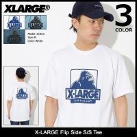 X-LARGE(エクストララージ)2018Springより春の新作Tシャツが待望のリリース!  フリ...