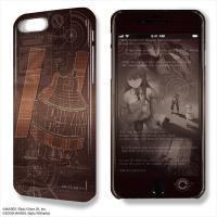 STEINS;GATE 0からiPhone 7 Plus/8 Plusケース&保護シートが登場!