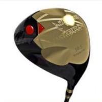 ゴルフドライバー HAYABUSA