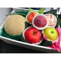 旬のフルーツを厳選してお届けします。 お届けするフルーツは当店にお任せください。  ■配送方法   ...