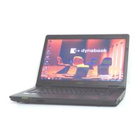 Windows10 東芝 Dynabook B450/C(PB450CJBNR7A31)  Cele...