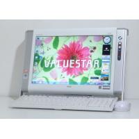 Windows7 フル装備 エレガントな一体型 NEC PC-VN570/J 15.4インチワイド ...