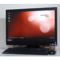 Windows10 かっこいい一体型 LANOVO 5205-RA5 Core i5 650 3.2...