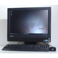 Windows10 かっこいい一体型 LANOVO M70z 7597-G4J Core i5   ...