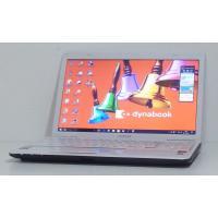 Windows7 東芝 Dynabook T451/34DWS Celeron B800 1.5GH...