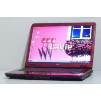 Windows7 NEC LaVie PC-LL750/S Core2 Duo P8600 2.4G...
