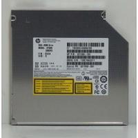 H・L製 スリムDVD-ROMドライブ DT30N(GT80N) 12.7mm厚 SATA接続  ベ...
