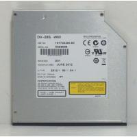 EAC製 スリムDVD-ROMドライブ DV-28S-WN2 SATA接続 動作確認済 メーカー T...