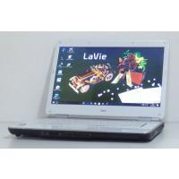 Windows10 NEC LaVie PC-LL350VG1E Celeron Dual-Core...