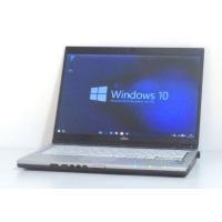 Windows10 富士通 FMV-S8390 Core2 Duo P8700 2.53GHz 14...
