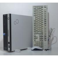 Windows10 富士通 ESPRIMO D530/A Core2 Duo E7500 2.93G...