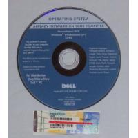 DELL Windows7 Pro 32bit SP1 再インストールディスク+プロダクトキーシール...