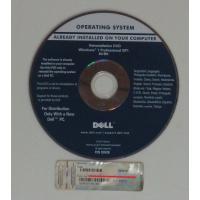 DELL Windows7 Pro 64bit SP1 再インストールディスク+プロダクトキーシール...