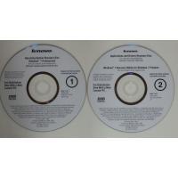 LENOVOノートパソコン L412、L512等用 Windows7 Pro 32bitリカバリーデ...