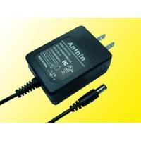 小型で大容量のスイッチングACアダプタです。PSE規格取得済品。安定化された5V出力です。10W級コ...