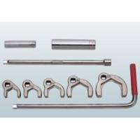 カクダイ 立形金具しめつけ工具セット 6034