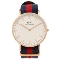 送料無料 新品 Daniel Wellington  ダニエル.ウェリントン DW00100029 クラシック オックスフォード 腕時計 メンズ レディース 36mm