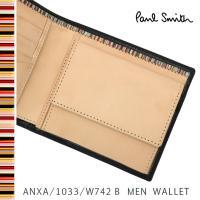 ポールスミス 財布 サイフ ポール 二つ折り財布 ■コード ・Paul Smith ANXA/103...