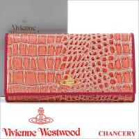ヴィヴィアンウエストウッド 財布 ヴィヴィアン 長財布 ■コードNo:Vivienne Westwo...