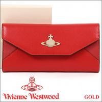 ヴィヴィアンウエストウッド 財布 サイフ ヴィヴィアン 長財布  ヴィヴィアンウエストウッド「GOL...