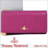 ヴィヴィアンウエストウッド 財布 サイフ ヴィヴィアン 長財布 ■Vivienne Westwood...
