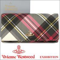 ヴィヴィアンウエストウッド ヴィヴィアン 財布 長財布  ヴィヴィアンウエストウッドの中で一番人気の...