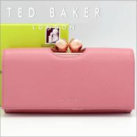 宝石のようなピンクゴールドの留め金が人気のテッドベーカー。イギリス発のブランドです。全てピンク系でま...