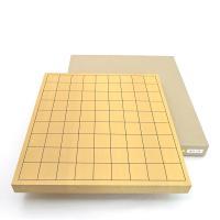 盤の色めがやさしい、新かや10号卓上接合将棋盤(竹)。 当店人気NO.1!です。 通常のご使用には卓...