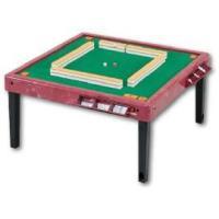 スイッチ一つで麻雀牌が反転する麻雀卓です。 営業用に、またご家庭用としてお求めやすくなりました。 特...