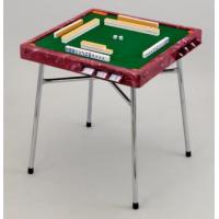 半自動麻雀卓ジャンクル一式麻雀卓にジャンクル専用立卓脚をセットしました。 腰も痛めず快適に麻雀をお楽...
