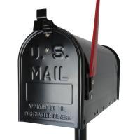 お洒落なモダンデザイン郵便ポスト:お蔭様で年間販売1万個を達成♪  【サイズ】(ポスト最大部)巾17...