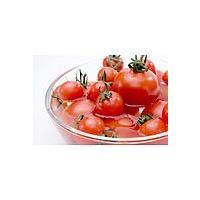 今年もやっとミニトマト季節到来です。 飯豊町椿地区では、ミニトマトときゅうりが有名です。 糖度8〜1...