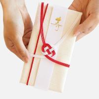 会津木綿のご祝儀袋 日本製 福島県会津