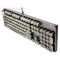 ■【LEDライト付き】:遊び心があるLEDライトが備わっており、様々なバリエーションのイルミネーショ...
