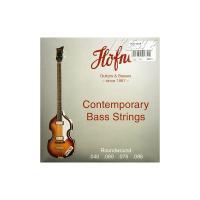1956年の発売以来、全世界で愛され続けているヴァイオリン・ベース。そのヴァイオリン・ベースの弦はス...
